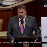 Rep LaMalfa supports Clean American Hydroelectric Power HR 678