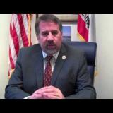 Rep LaMalfa comments on Continuing Resolution
